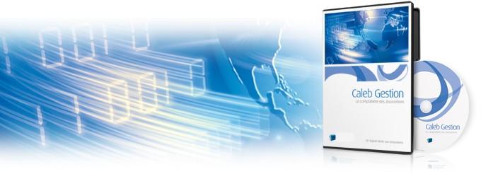 CALEB Gestion - Logiciel de comptabilité d'engagement et de gestion d'association